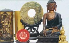 Xem những báu vật chưa thể trưng bày của Bảo tàng Lịch sử TP.HCM qua mạng