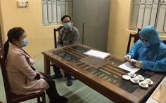 2 chuyên gia Trung Quốc bị phạt tiền vì vi phạm cách ly y tế