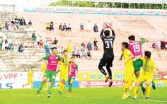 CLB Đồng Tháp sẽ không có sân thi đấu?