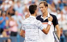Chung kết đơn nam Giải Úc mở rộng 2021: Lịch sử chờ gọi tên Medvedev