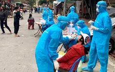 Hải Dương ghi nhận ổ dịch mới ở huyện Kim Thành