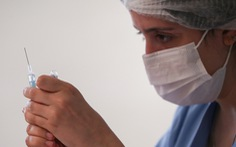 Thế giới đã tiêm hơn 200 triệu liều vắc xin ngừa COVID-19