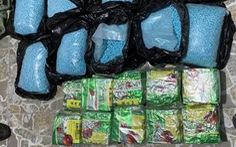 Triệt phá liên tiếp 3 đường dây đưa ma túy từ Campuchia về TP.HCM