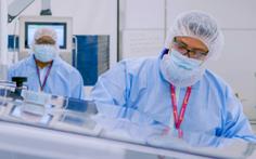 Sẵn sàng các điều kiện nhập vắc xin COVID-19 cần bảo quản âm sâu