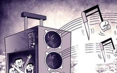 Vui vì lãnh đạo TP.HCM lắng nghe, tại sao chỉ phạt 'hung thần karaoke' sau 10h đêm?