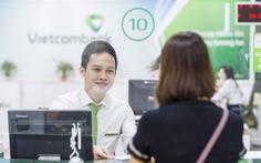 Từ hôm nay, Vietcombank giảm lãi suất hỗ trợ khách vay bị ảnh hưởng COVID-19