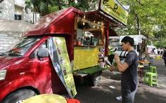 Thái Lan phát triển thị trường xe bán thức ăn lưu động