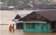 Hơn 5.000 người ở Philippines phải sơ tán để tránh cơn bão số 1 năm 2021