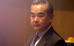 Ông Vương Nghị kêu gọi khôi phục quan hệ Trung - Mỹ dưới thời ông Biden