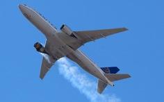 Boeing ngừng bay toàn bộ dòng 777 sau sự cố cháy động cơ