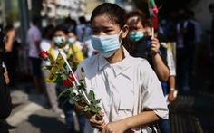 Myanmar: Hàng triệu người dân xuống đường dù bị đe dọa 'có thêm người chết'