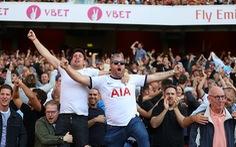 Điểm tin thể thao sáng 23-2: CĐV Anh được trở lại sân từ ngày 17-5