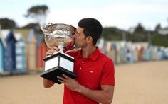 Điểm tin thể thao tối 23-2: Djokovic 'nhường' 1 triệu USD tiền thưởng cho các tay vợt thấp