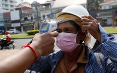 Campuchia bùng dịch COVID-19 lần 3