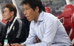 HLV Nishino mệt mỏi với truyền thông Thái Lan