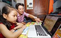 Bộ GD-ĐT cho phép trường phổ thông kết hợp dạy học trực tuyến và trực tiếp
