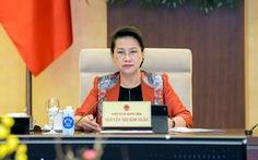 Quốc hội sẽ kiện toàn chức danh lãnh đạo bộ máy nhà nước tại kỳ họp cuối cùng