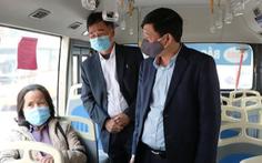 Bắc Ninh nới lỏng giãn cách, các dịch vụ kinh doanh mở cửa trở lại