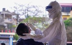 Giám đốc trung tâm y tế ở 'ổ dịch Kim Thành' bị phê bình vì thiếu trách nhiệm