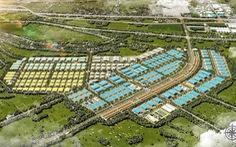 Cơ hội đầu tư đất thành phố giá rẻ tại TP Đồng Xoài - Bình Phước