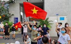 Ngày thầy thuốc Việt Nam, HCDC xin chỉ nhận 'thiệp mừng điện tử'
