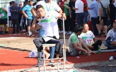 Điểm tin thể thao tối 24-2: Việt Nam tổ chức 11 môn ở ASEAN Para Games 2021