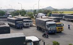 Hàng hóa qua lại Việt Nam - Campuchia vẫn thông suốt giữa dịch