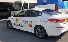 Hàn Quốc triển khai dịch vụ taxi chở người nghi mắc COVID-19