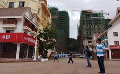 Campuchia ghi nhận số ca nhiễm cao nhất trong ngày, có người Việt