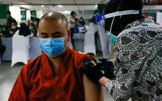 Indonesia thực hiện tiêm chủng COVID-19 cho cộng đồng tôn giáo
