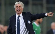 HLV Atalanta: 'Trọng tài đã hủy hoại trận đấu'