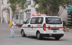 Bệnh nhân COVID-19 liên quan ổ dịch Kim Thành là nhân viên bán xăng