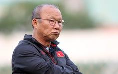 """HLV Park Hang Seo đến Việt Nam với lời khuyên """"không cản đường đàn em"""""""