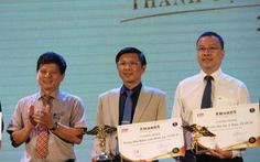 Thành tựu y khoa Việt Nam: 'Mỗi giải thưởng là một câu chuyện hi sinh...'