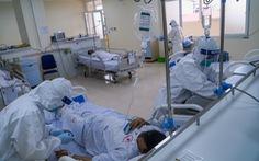 5 bệnh nhân COVID-19 nặng, nguy kịch đã tạm thời vượt qua nguy hiểm