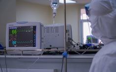 Nữ bệnh nhân 35 tuổi nhiễm COVID-19 chết trên nền bệnh ung thư