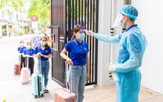 Thẩm mỹ viện Ngọc Dung tự chủ động cách ly tập trung nhân viên