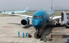 Lên kế hoạch 13 chuyến bay đưa công dân về nước trong tháng 3-2021