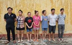 Phát hiện thêm 7 người liên quan vụ tụ tập vượt biên ở Long An