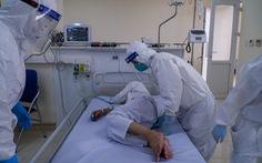 Điều động nhân lực 9 sở y tế, 5 bệnh viện giúp Bắc Giang chữa ca COVID-19 nặng
