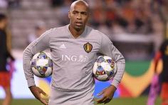 Chia tay đội CF Montreal, Thierry Henry quay về London