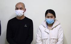 Khởi tố 8 bị can trong đường dây mua bán trẻ em sang Trung Quốc