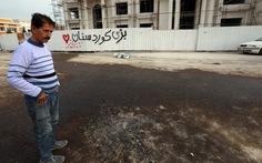 Truyền thông thế giới đưa tin mục tiêu vụ 'không kích Syria' có khác biệt