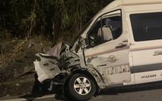 Tai nạn nghiêm trọng liên tục, lắp 12 camera ở các 'điểm đen' đèo Bảo Lộc