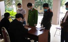 Phạt 15 triệu đồng cô gái đi từ Cẩm Giàng về quê khai báo ở Hưng Yên để tránh cách ly