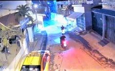 Trốn 3 tuần, nam thanh niên đâm chết người ở Nha Trang đã bị bắt
