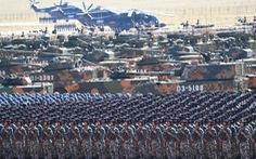 Toàn cầu lao đao, Trung Quốc lại tăng ngân sách quốc phòng
