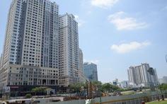 Đề xuất quyết thủ tục đầu tư dự án nhà ở thương mại tại TP.HCM trong 11 tháng