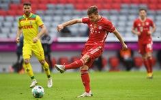 Video: 'Vùi dập' Koln, Bayern tìm lại mạch thắng