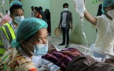 Liên Hiệp Quốc lên án cảnh sát, quân đội Myanmar khiến 18 người biểu tình thiệt mạng